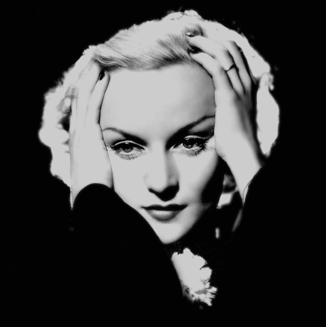 undecided mention katherine hepburn ginger rogers carole lombard