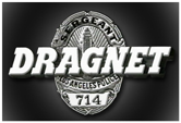 Dragnet - Joe Friday