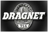 Dragnet - Joe Friday
